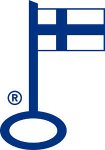 Europress, Avainlippu, kotimaisuus