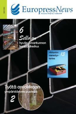 Jätehuollon kokonaisratkaisut, toimintavarmuus ja kustannustehokkuus. Jätepuristimet ja jätepaalaimet suomalaiselta tehtaalta.