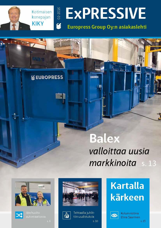 Europress Group Oy