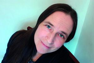 Liisa Hyttinen, päätoimittaja, EXPRESSIVE, Europress Group Oy:n asiakaslehti