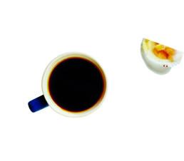 Kahvi ja muffini, pääkirjoitus Europress asiakaslehti